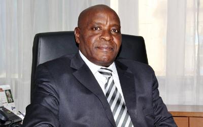 Mr Moses M. Ngotho
