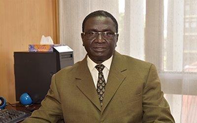 Mr Raphael Otieno