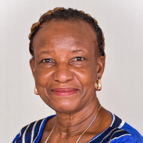 Rachel B. Dzombo