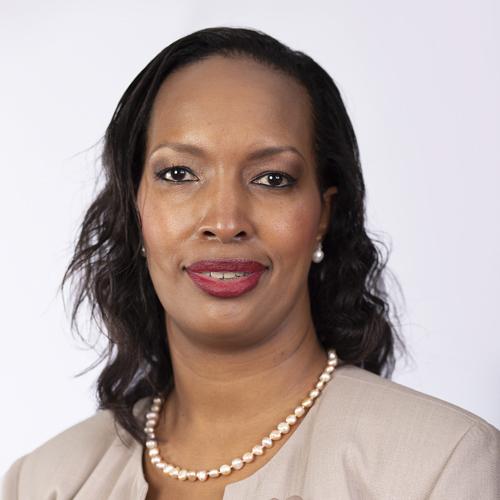 Ms Beth Kithinji